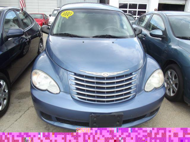 2007ChryslerPT Cruiser