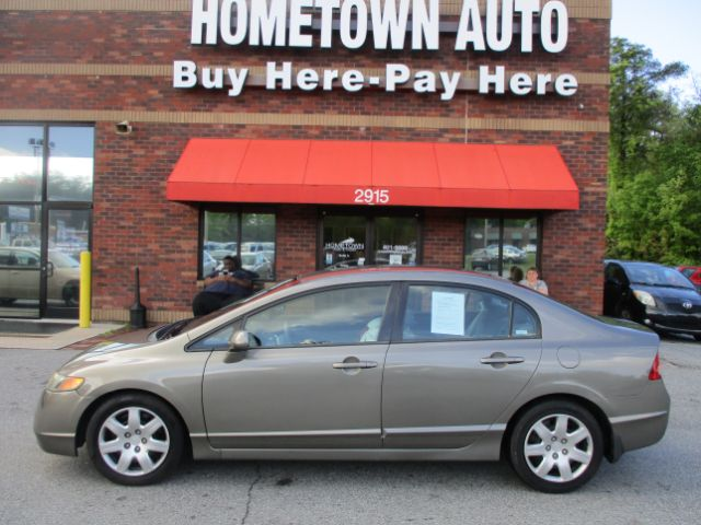Buy Here Pay Here Greensboro Nc >> Used Cars High Point Winston Salem Nc Hometown Auto