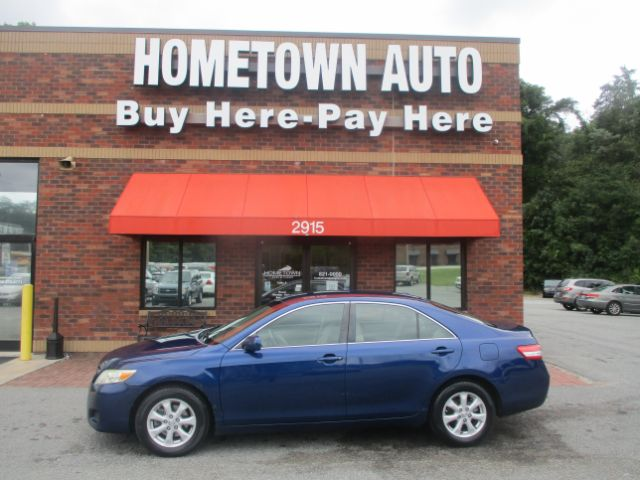 Buy Here Pay Here High Point Nc >> Inventory Used Trucks Cars For Sale Hometown Auto Credit