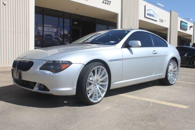 BMW Series For Sale In Dallas TX CarGurus - Bmw 645 2005