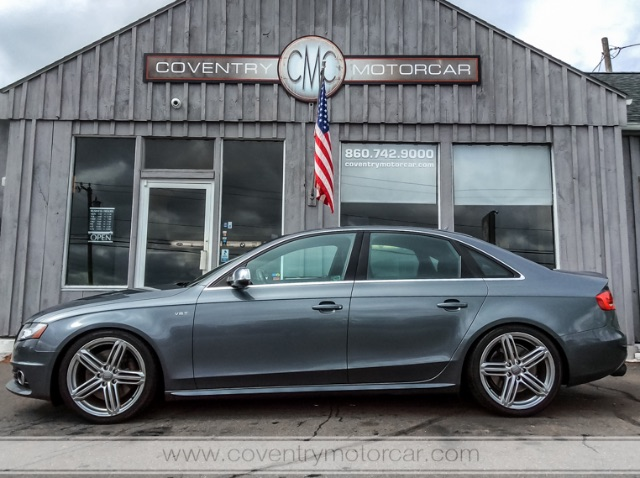 Used Audi S4 For Sale Hartford, CT - CarGurus