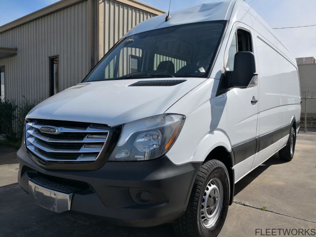 Best Cargo Vans in the US (July 2019 Update) – Fleetworks of