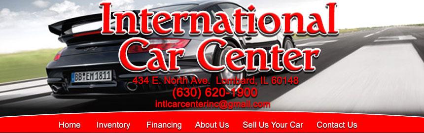 Car Loans Lombard