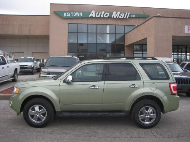 2008 Ford Escape near Raytown MO 64133 for $7,900.00