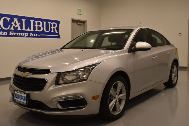 2015 CHEVROLET CRUZE 2LT AUTO 42k miles Options ABS Brakes Air Conditioning