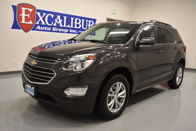 2016 CHEVROLET EQUINOX LT 36k miles Options ABS Brakes Air Conditioning All