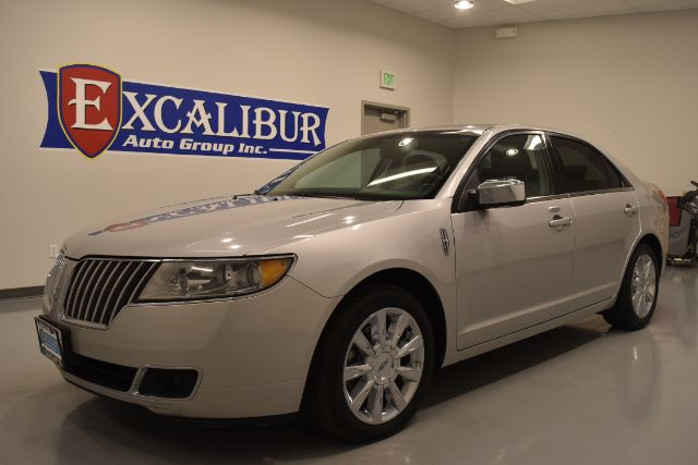 2010 LINCOLN MKZ FWD 84k miles Options ABS Brakes Air Conditioning Alloy Wheels AMFM Radio A