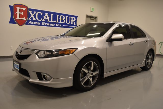 2013 ACURA TSX SPECIAL EDITION 5-SPD AT 47k miles Options ABS Brakes Air Con