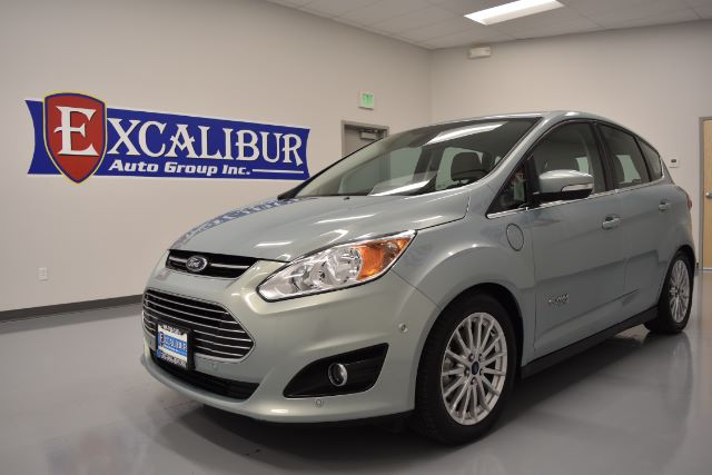 2013 FORD C-MAX ENERGI SEL 36k miles Options ABS Brakes Air Conditioning Alloy Wheels AMFM Rad
