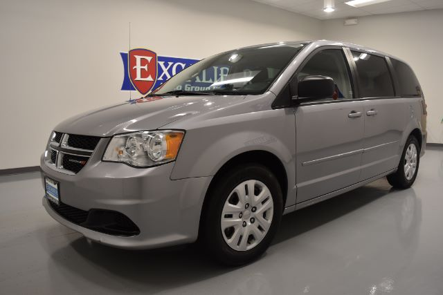 2015 DODGE GRAND CARAVAN SE 69k miles Options ABS Brakes Air Conditioning A
