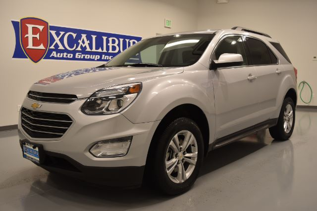 2016 CHEVROLET EQUINOX LT 37k miles Options ABS Brakes Air Conditioning All