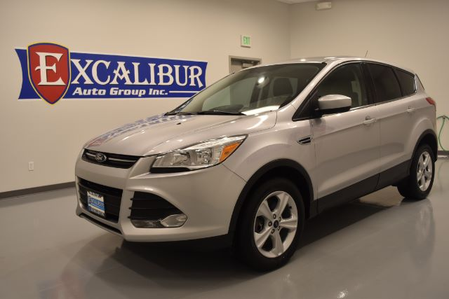 2014 FORD ESCAPE SE 4WD 63k miles Options 4WDAWD ABS Brakes Air Conditioning Alloy Wheels Au