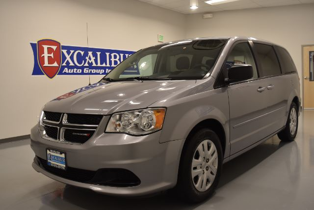 2015 DODGE GRAND CARAVAN SE 67k miles Options ABS Brakes Air Conditioning Automatic Headlights