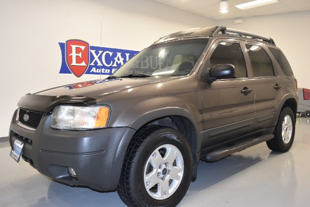 2003 FORD ESCAPE XLT SPORT 4WD 190k miles Options 4WDAWD ABS Brakes Air Conditioning Alloy Wh