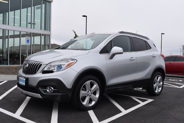 2015 BUICK ENCORE CONVENIENCE AWD 32k miles Options 4WDAWD ABS Brakes Air Conditioning Alloy W