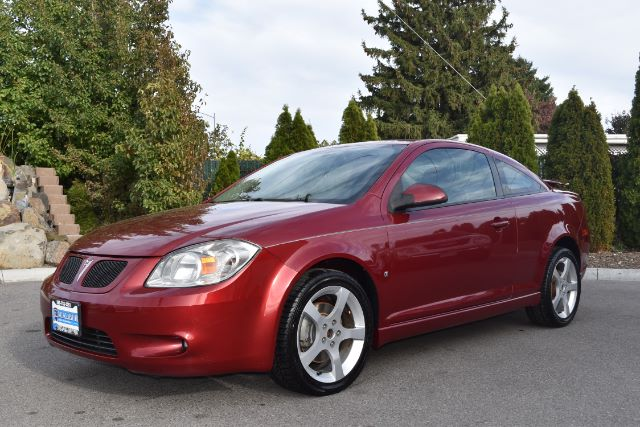 2008 PONTIAC G5 GT COUPE 139k miles Options ABS Brakes Air Conditioning Alloy Wheels AMFM Rad