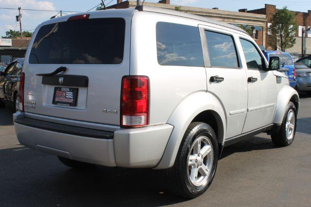 2007 Dodge Nitro SXT 4WD