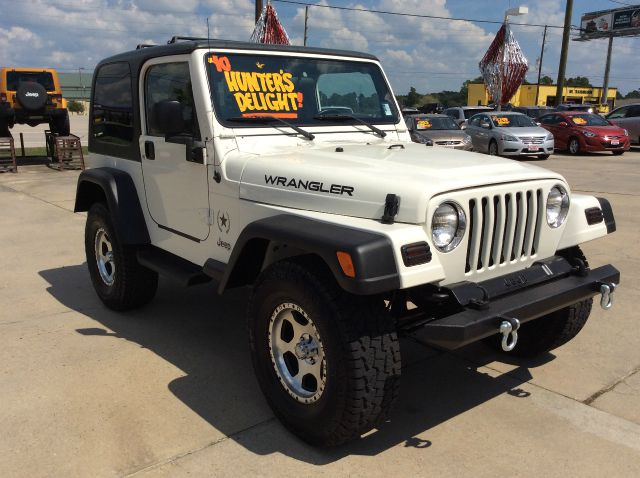 2004 jeep wrangler for sale in rosenberg tx cargurus. Cars Review. Best American Auto & Cars Review