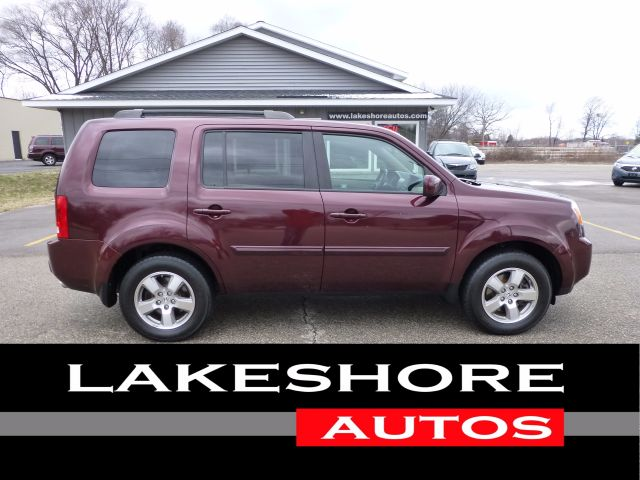 used honda pilot for sale kalamazoo mi cargurus. Black Bedroom Furniture Sets. Home Design Ideas