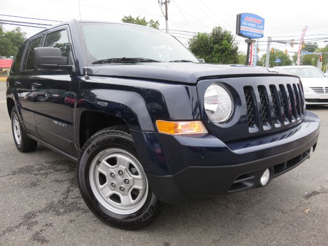 used jeep patriot for sale fredericksburg va cargurus. Black Bedroom Furniture Sets. Home Design Ideas
