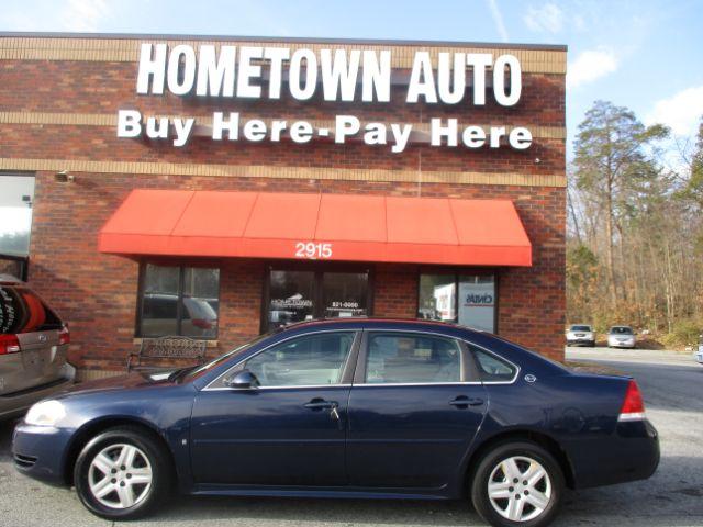 Winston salem auto loans