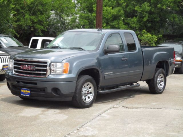 2012 GMC SIERRA 1500 SLE EXT CAB LONG BOX 2WD 23k miles The 2012 GMC Sierra 1500 has been on the