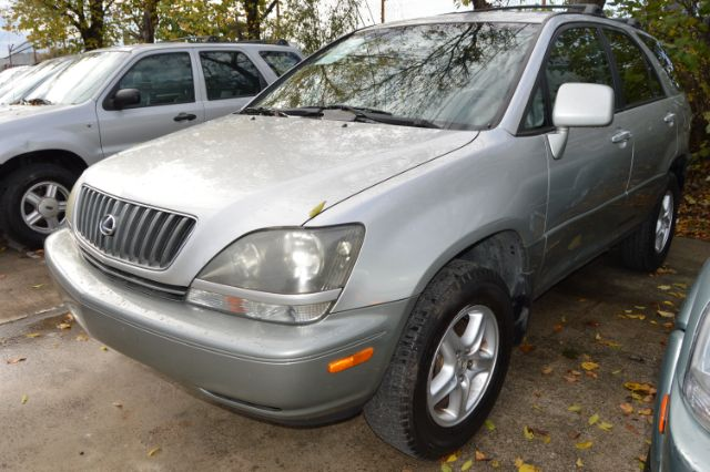 2000 LEXUS RX 300 2WD 217k miles Options ABS Brakes Air Conditioning Alloy Wheels AMFM Radio