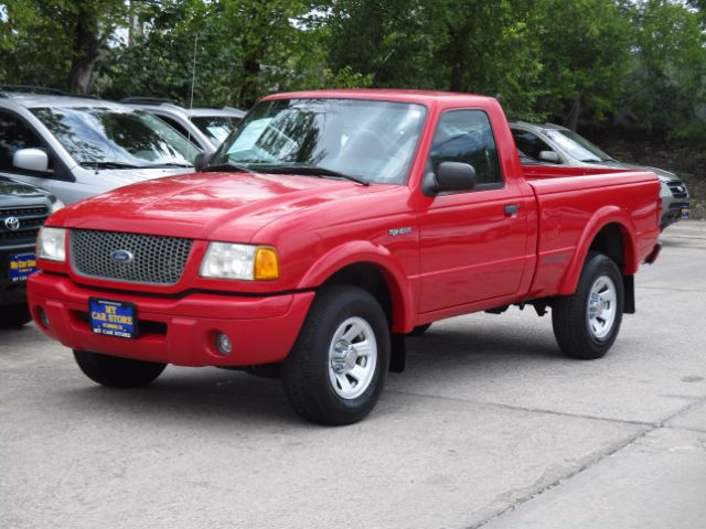 2002 FORD RANGER EDGE SHORT BED 2WD 148k miles 2002 Ford Ranger Edge Short Bed 2WD Options ABS Br