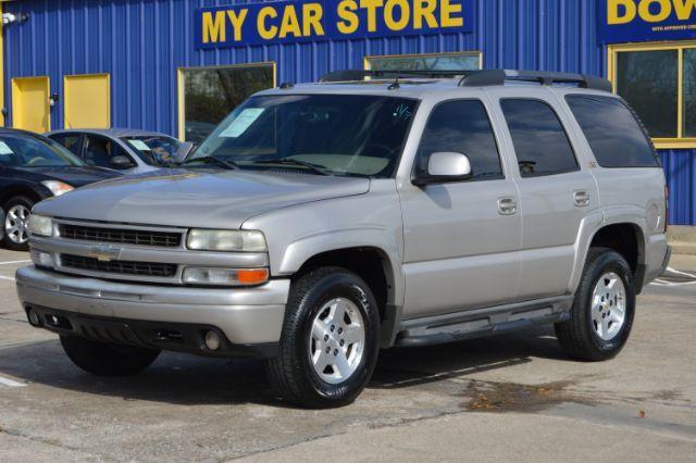 2004 CHEVROLET TAHOE 4WD 246k miles 2004 Chevrolet Tahoe 4WD Options 4WDAWD ABS Brakes Air Cond