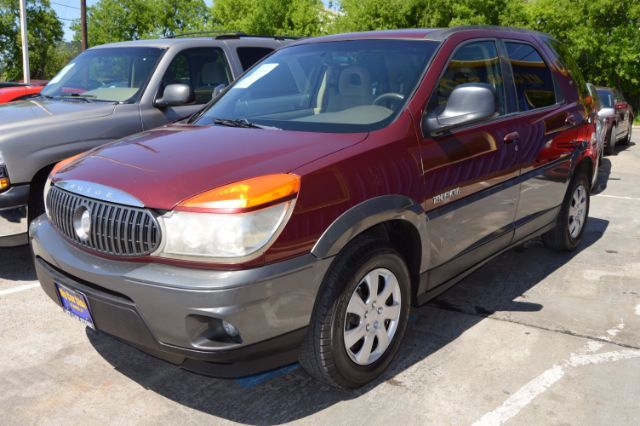 2003 BUICK RENDEZVOUS CX 2WD 169k miles 2003 Buick Rendezvous CX 2WD Options Air Conditioning AM