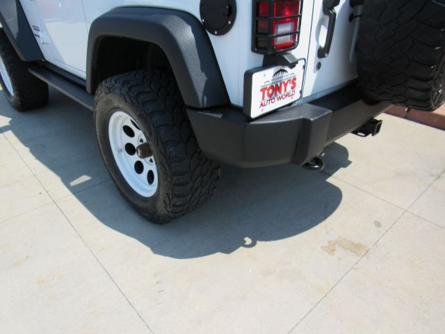 2015 Jeep Wrangler Sport 4WD in Cleveland