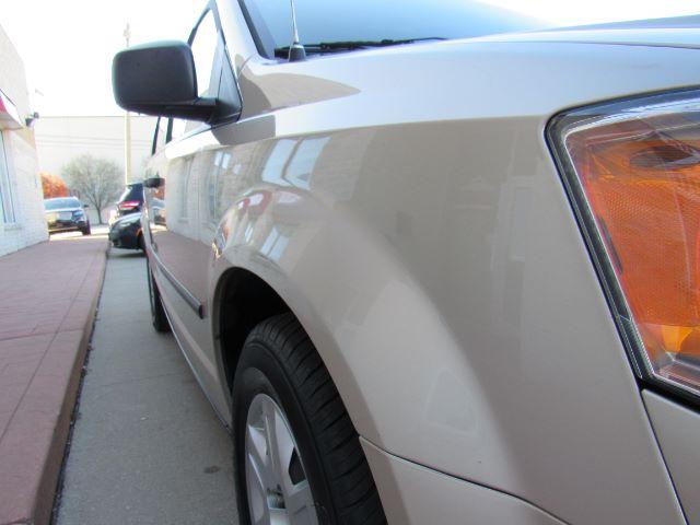 2013 Dodge Grand Caravan SE in Cleveland