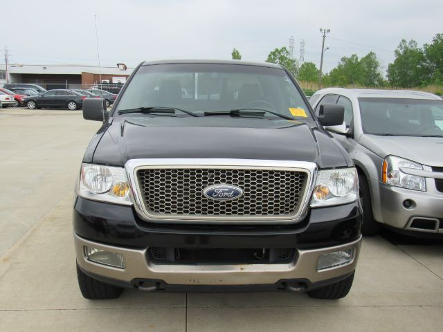 2004 Ford F-150 Lariat SuperCab 4WD in Cleveland