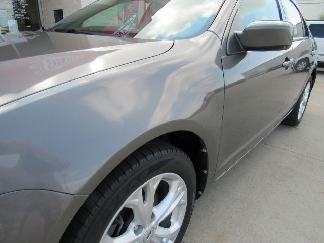 2012 Ford Fusion SE in Cleveland