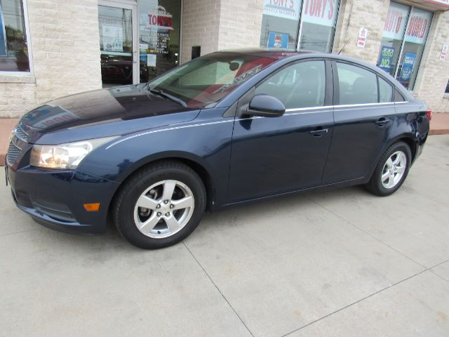 2011 Chevrolet Cruze 1LT in Cleveland