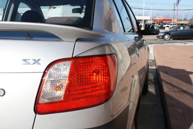 2009 Kia Rio SX in Cleveland