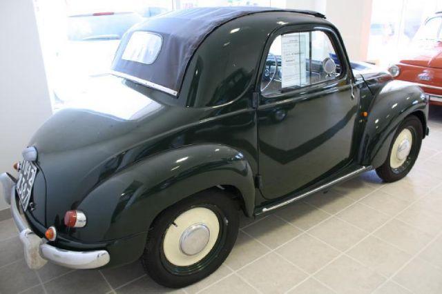 1949 Fiat topolino L in Cleveland
