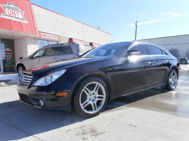 Used mercedes benz cls class for sale cargurus for Used mercedes benz for sale in ohio