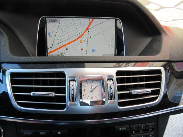 2011 Mercedes-Benz E-Class E350 Sedan 4MATIC in Cleveland