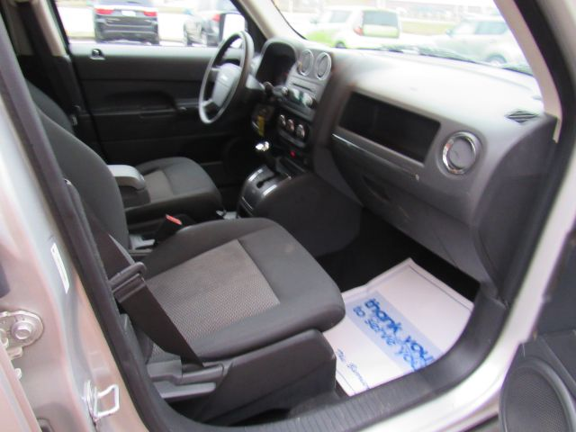 2010 Jeep Patriot Sport 2WD in Cleveland