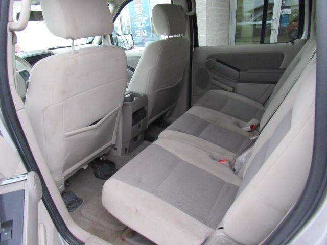 2007 Ford Explorer XLT 4.0L 4WD in Cleveland