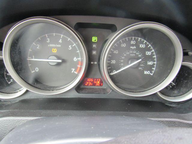 2010 Mazda Mazda6 I Touring Plus in Cleveland