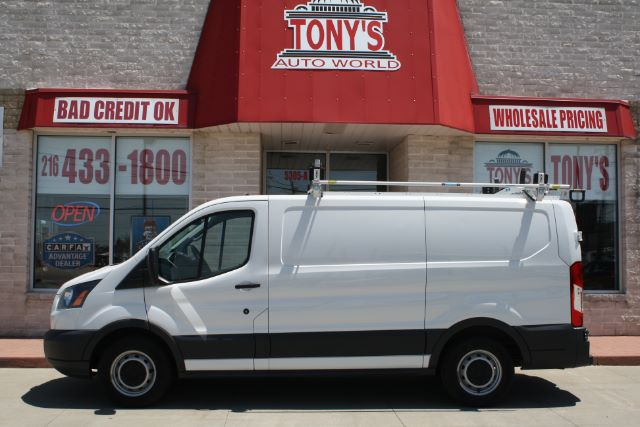 2016 Ford Transit 150 Van Low Roof w/Sliding Pass  130-in