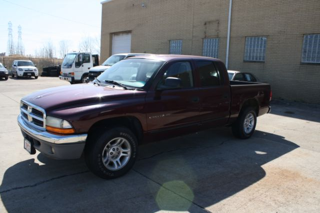 2001-Dodge-Dakota-Quad Cab 2WD-Parma-Ohio