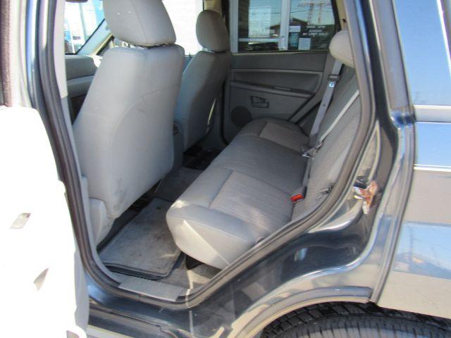2007 Jeep Grand Cherokee Laredo 4WD in Cleveland