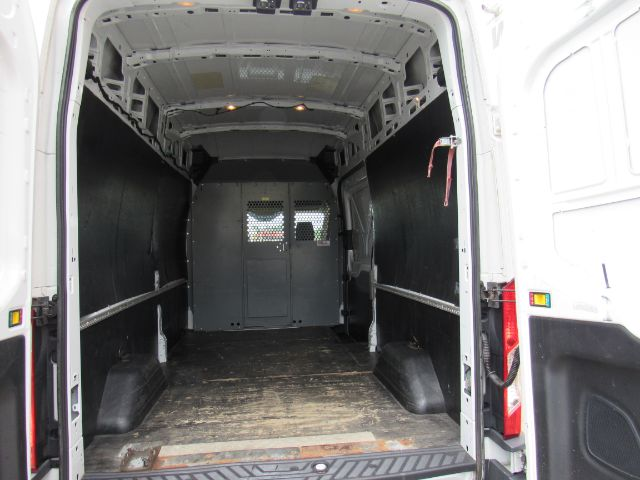 2015 Ford Transit 350 Van High Roof w/Sliding Pass. 148-in. WB in Cleveland