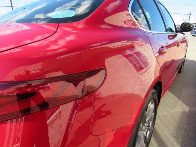 2018 Alfa Romeo Giulia Base AWD in Cleveland