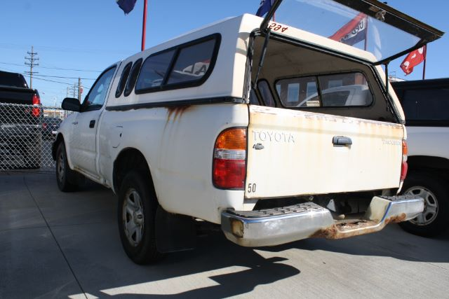 2003 Toyota Tacoma 2WD in Cleveland