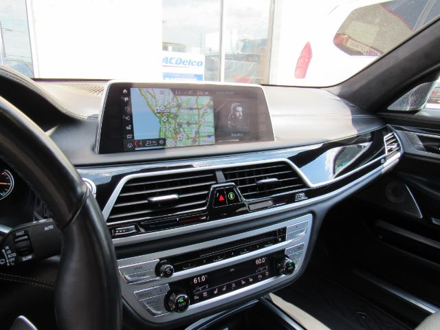 2018 BMW 7-Series M760i xDrive in Cleveland