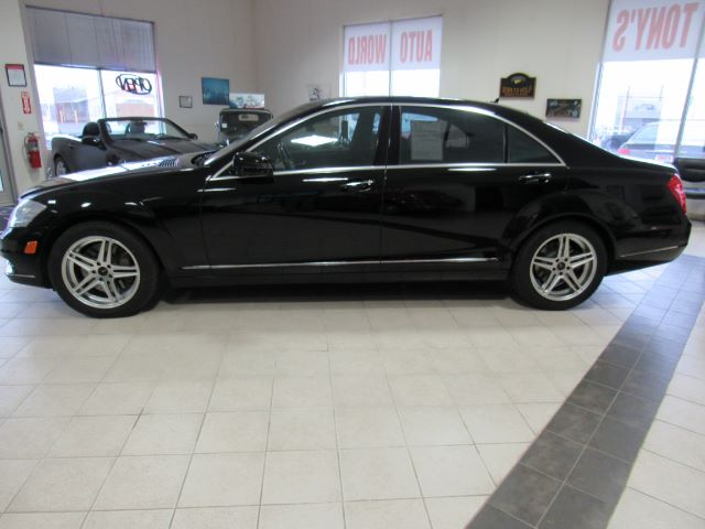 2013 Mercedes-Benz S-Class S550 4-MATIC in Cleveland
